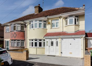 Thumbnail 5 bedroom semi-detached house for sale in Saltash Road, Welling