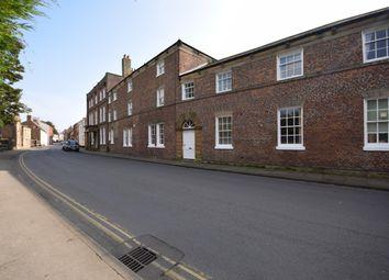 Thumbnail 2 bed flat for sale in Avenue Court, Westgate, Bridlington