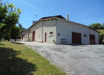 Thumbnail 2 bed property for sale in St-Severin, Charente, France