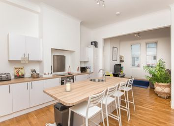 Thumbnail 2 bed maisonette for sale in Manor Road, Hastings