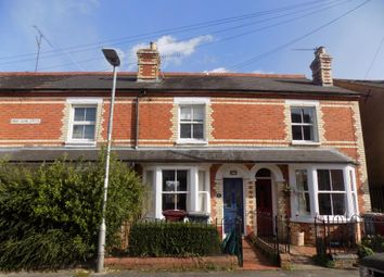 3 bed terraced house to rent in Highgrove Street, Reading RG1