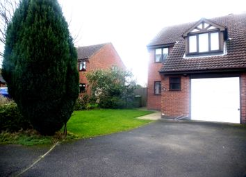 Thumbnail 3 bed semi-detached house to rent in Lamb Close, Newark