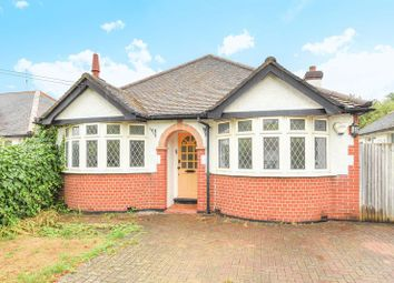 Thumbnail 2 bed detached bungalow for sale in The Street, Fetcham, Leatherhead