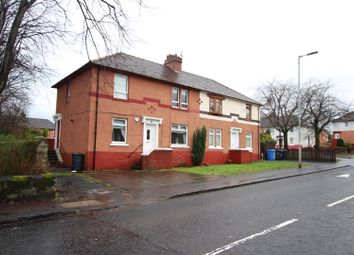 Thumbnail 1 bed property for sale in Udston Road, Hamilton