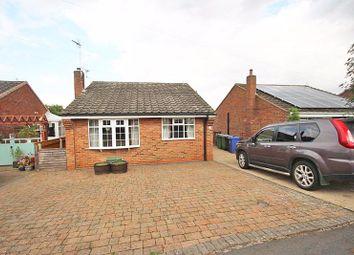 Thumbnail 2 bed detached bungalow for sale in Leggott Way, Stallingborough, Grimsby