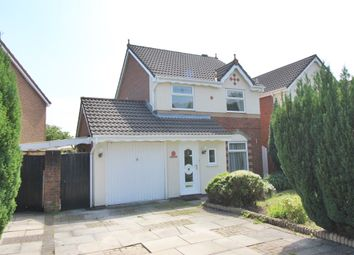Thumbnail 3 bed detached house to rent in Skyes Crescent, Winstanley, Wigan