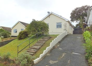2 bed bungalow for sale in Hill Rise, Kilgetty, Pembrokeshire SA68