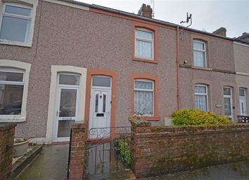 Thumbnail 2 bed terraced house for sale in Market Street, Millom, Cumbria