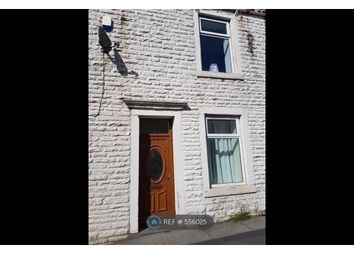 Thumbnail 3 bed terraced house to rent in Spring Street, Accrington