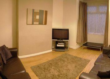 Thumbnail 1 bedroom terraced house to rent in Salisbury View, Leeds