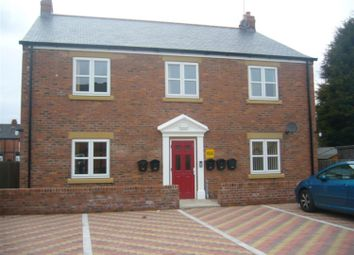 Thumbnail 2 bedroom flat to rent in The Mews, Coltman Street, Hull