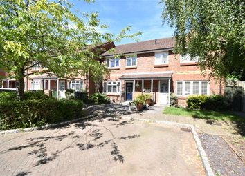 Thumbnail 3 bed terraced house for sale in Scarlet Oaks, Frimley, Camberley, Surrey