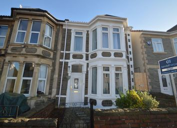 Thumbnail 4 bed property to rent in North Street, Downend, Bristol
