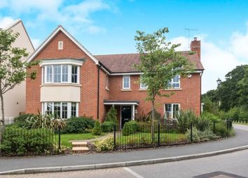 Thumbnail 5 bedroom detached house for sale in Hartley Wintney, Hampshire