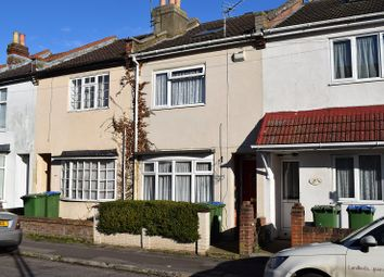 Thumbnail 3 bed terraced house for sale in Priory Road, Southampton, Hampshire