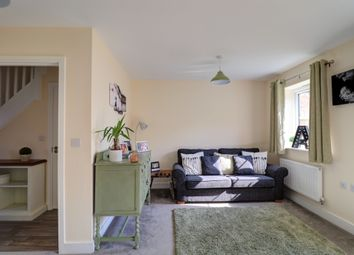 Thumbnail 2 bedroom semi-detached house for sale in Merlin Way, Brayton, Selby