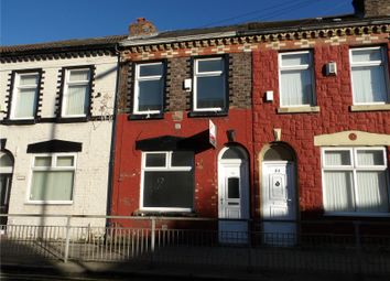 Thumbnail 3 bed terraced house for sale in Oakfield Road, Anfield, Liverpool, Merseyside