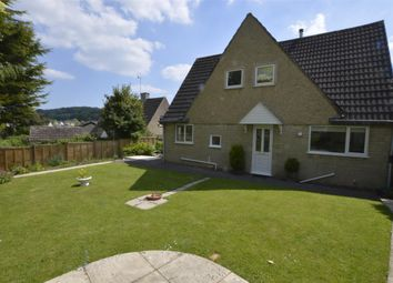 Thumbnail 4 bed detached house for sale in Orchard Mead, Nailsworth, Gloucestershire