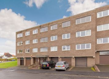 Thumbnail 3 bed flat for sale in 12/5 Craigleith Avenue South, Ravelston