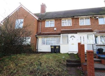 Thumbnail 2 bed property to rent in Alwold Road, Birmingham