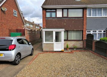 3 bed semi-detached house for sale in Bean Close, Nottingham NG6