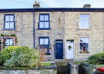 3 bed terraced house for sale in Eliza Street, Ramsbottom, Bury BL0