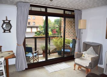 Thumbnail 2 bed flat for sale in Belle Vue Road, Parkstone, Poole