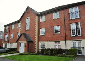 Thumbnail 2 bed flat for sale in Clements Way, Kirkby, Liverpool