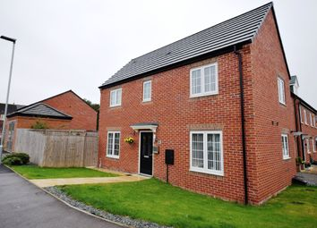 Thumbnail 3 bed semi-detached house for sale in Silkstone Road, Featherstone, Pontefract