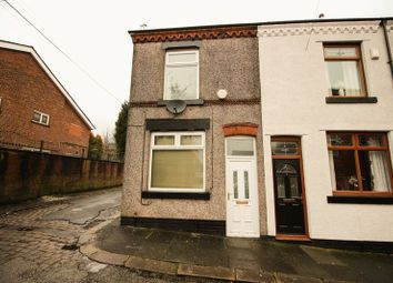 Thumbnail 2 bed end terrace house to rent in Bosworth Street, Horwich, Bolton