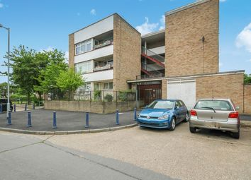 Thumbnail 1 bed flat for sale in Woolmer Green, Laindon, Basildon