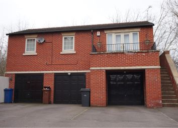 Thumbnail 2 bed property for sale in Great Stubbing, Barnsley