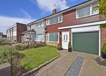 Thumbnail 3 bed semi-detached house for sale in Stansted Crescent, Havant, Hampshire
