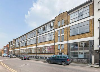 Thumbnail 2 bedroom flat to rent in Eagle Wharf Road, Islington, Hoxton, London