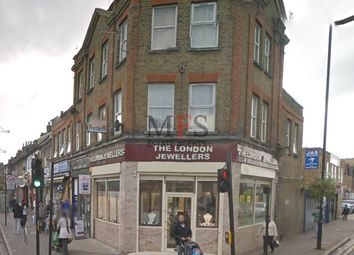 Retail premises to let in King Street, Southall UB2