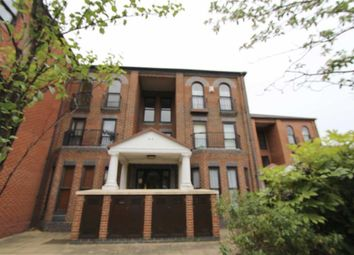Thumbnail 2 bed flat to rent in Marks Court, Southend On Sea, Essex