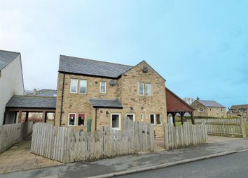 Thumbnail 2 bed semi-detached house for sale in Roundell Drive, West Marton, Skipton