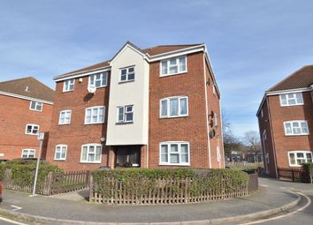 Butteridges Close, Dagenham RM9. 2 bed flat for sale