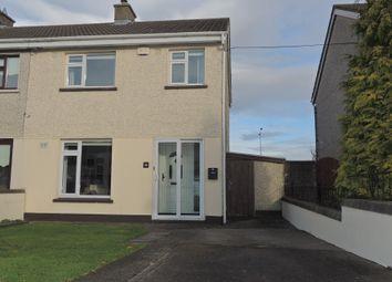 Thumbnail 3 bed semi-detached house for sale in 16 Kilcross Grove, Sandyford, Dublin 18