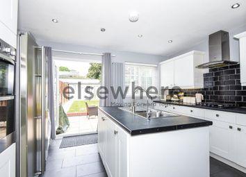 Thumbnail 3 bed terraced house for sale in Near Burnham Station, Berkshire, 6Js