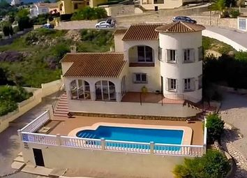 Thumbnail 4 bed villa for sale in 03728 Cumbres De Alcalali, Alicante, Spain