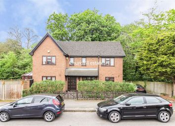 3 bed detached house for sale in Peel Road, London E18