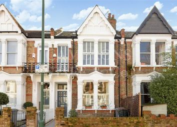 Thumbnail 4 bedroom terraced house for sale in Kempe Road, Queens Park, London