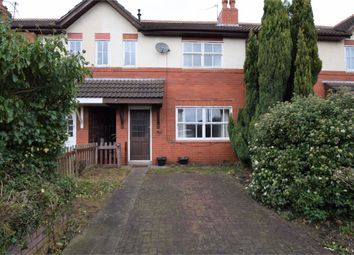 Thumbnail 3 bed terraced house to rent in Dane Avenue, Stockport, Cheshire