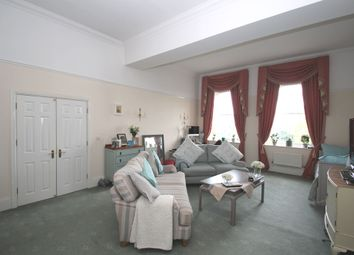 Thumbnail 3 bed flat to rent in Kingswood Place, Boundary Walk, Knowle Village
