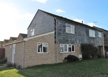 Thumbnail 3 bed semi-detached house for sale in Rose Walk, Needham Market, Ipswich