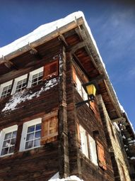 Thumbnail 5 bed triplex for sale in Centre Of Saas Fee, Valais, Switzerland