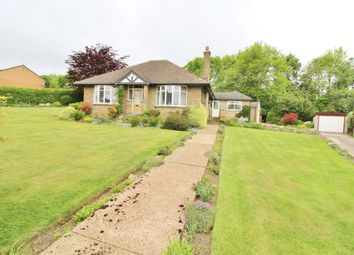 Thumbnail 2 bed bungalow for sale in Woodhouse Road, Hoyland, Barnsley