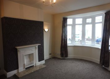 Thumbnail 3 bed property to rent in Peverell Terrace, Peverell, Plymouth
