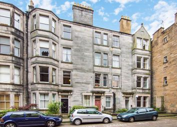 Thumbnail 1 bedroom flat for sale in 18/2 Roseneath Terrace, Marchmont, Edinburgh